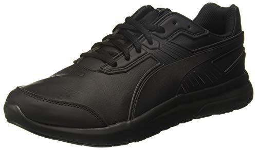Eu Cuero Para Zapatillas Negro De 40 Puma Hombre vqE10nnS