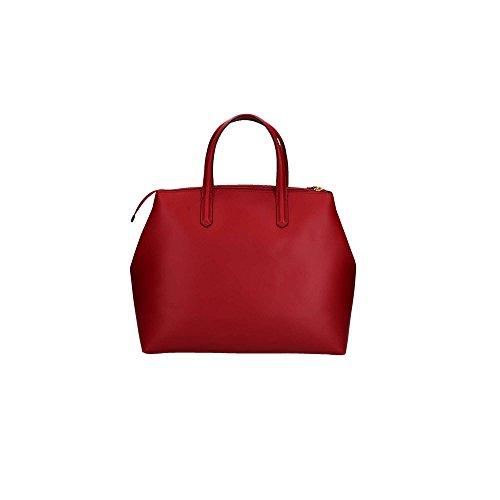 Braccialini 11916 Bolso de mano Mujer Rojo