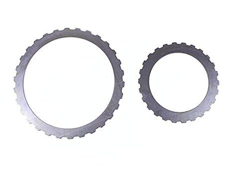 SSP DSG Stage 1 hembra Kit dq250 105.1051004 hasta 650 nm: Amazon.es: Coche y moto