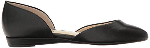 Black Us Jessica Ballet Luvinia Women's Flat Simpson M 5KrCcCyf8Z