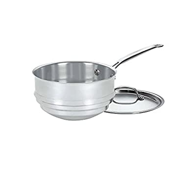 Cuisinart Chef's Classic Stainless Double Boiler