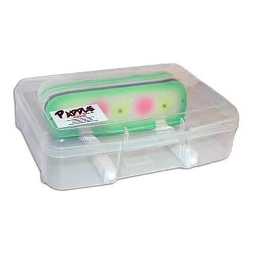 (Dreamweaver Paddle File Tackle Box (99905))