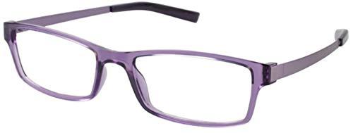 Eyeglasses Aristar 18647 Purple 577