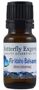 Butterfly Express Fir Idaho Balsam Essential Oil 10 ml