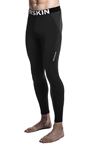 Lined Tennis Shorts (DRSKIN Thermal Wintergear Fleece Coldgear Tight thermal Compression Base Layer Long Sleeve Under pants (Hot BB02, M))