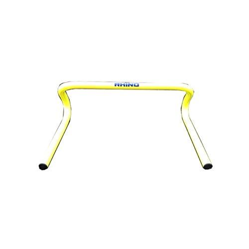 (RHINO RUGBY Hurdles - 6 inch Set of 6)