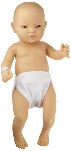 3B Scientific W17002 Male Baby Care Model, Asian