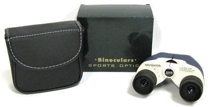 Binoclars調節可能コンパクトスポーツOptics B017MHHDD0