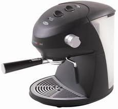 Polti Espressi 550 - Máquina de café: Amazon.es: Hogar