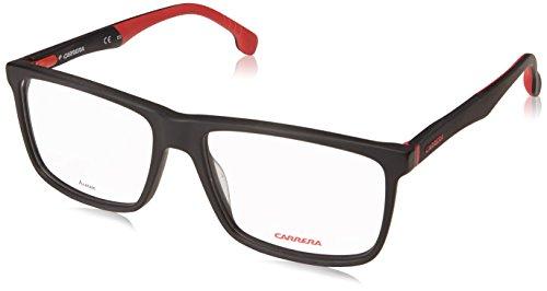 Eyeglasses Carrera 8824/V 0003 Matte Black - 0003 Matte Eyeglasses Black