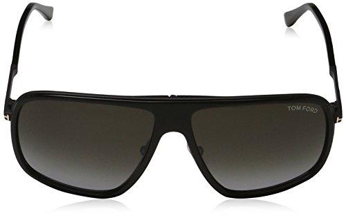 Quentin Tom FT0463 C60 black 01B Ford Shiny P5qC6
