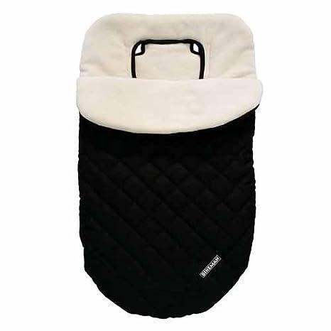 Burley Saco de dormir para remolque de bicicleta - Color GRIS, para saco de dormir infantil: Amazon.es: Deportes y aire libre