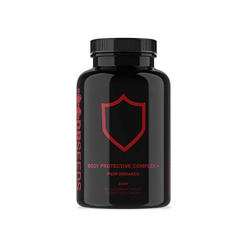 Hydrapharm Unbreakable 60 Capsule | BPC-157 | Amazing Regenerative