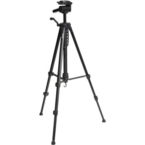Inline 48015B Aluminium Tripod for Digital Camera/Video Camera