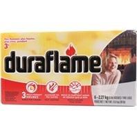 duraflame 5 lb - 8