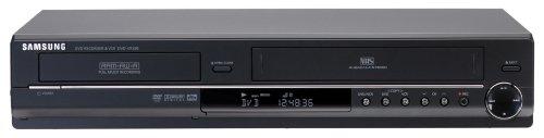 Samsung DVD-VR330 DVD Recorder by Samsung