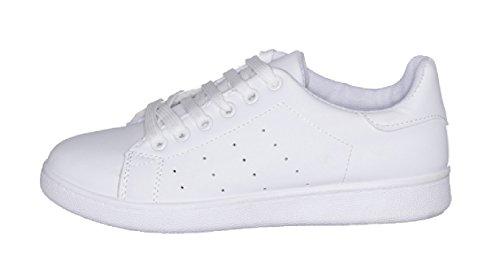 Bianco Uomo Sneaker WS Sneaker WS ngq8UcB