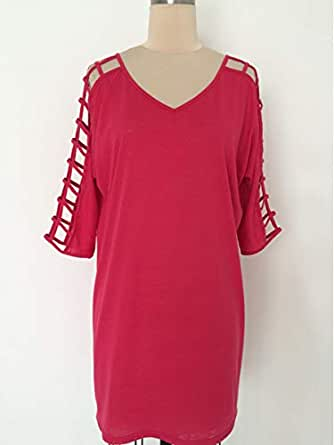 Casual Sweater Dress For Women