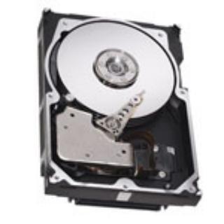 COMPAQ 364322-002 36GB Ultra320 SCSI hard drive - 15,000 RPM, 3.5-inch form factor