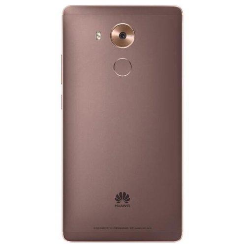Huawei Mate 8 / NXT-AL10 6.0 Inch EMUI 4.0 (Base on Android 6.0) Smartphone, Hisilicon Kirin 950 Octa Core, 4GB RAM + 64GB ROM GSM & WCDMA & FDD-LTE (Mocha Gold)