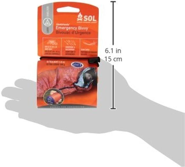 Adventure Medical Kits Heatsheets® Emergency - Manta de Emergencia ...