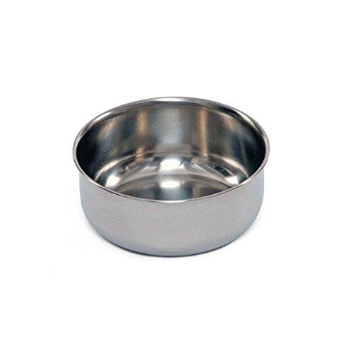 Prevue Pet Stainless Steel Coop Cup - 1243