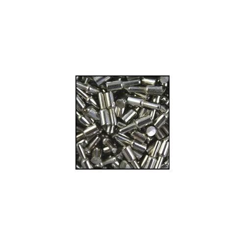 WidgetCo 3mm Nickel Shelf Pins (1 EACH)
