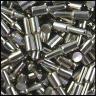 WIDGETCO 3mm Nickel Shelf Pins(QTY 5,000)