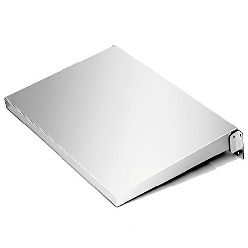 (DCS Stainless Steel Side Shelf For 30-inch Css Cart - Css-sk)