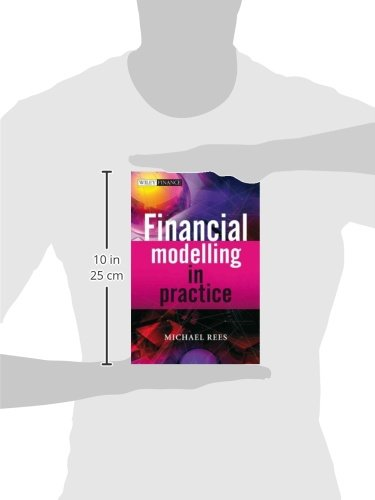 Amazon com: Financial Modelling in Practice: A Concise Guide