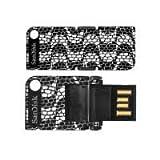 SanDisk Cruzer SDCZ53R-008G-B35-K Pop 8GB USB Flash Drive