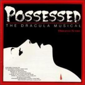 Possessed Dracula Musical Young Thomas product image