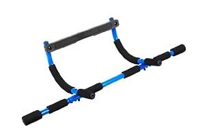 FA Sports Fitnessgerät Door Gym Trioway, Blue/Black, 1000