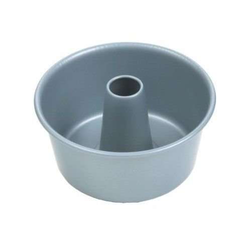 Fox Run Nonstick 4'' Mini Angel Food Bundt Cake Pan Deluxe Baking Bakeware