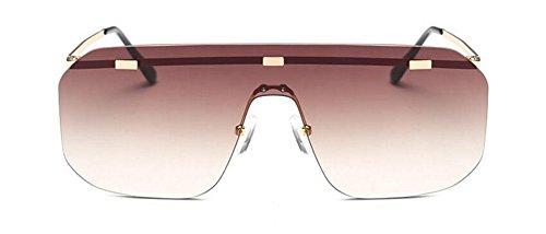 Thé de style Lennon lunettes en inspirées rond polarisées cercle soleil Double du de vintage retro métallique Tranche 6xwZfq4x