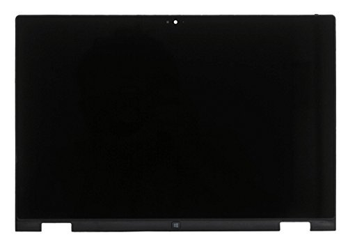 New Genuine Dell Inspiron 13 7347 7348 7359 13.3'' HD (1366x768 ) LCD Touch Screen With Digitizer RFF64 0RFF64 by FOR DELL