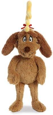 Aurora Bundles of 2 19 Santa Grinch with His Dog Max