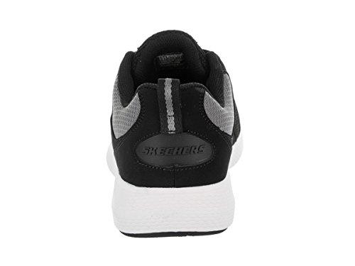 Skechers Men's Kulow - Highholt Casual Shoe Black sale amazing price 0QVac2
