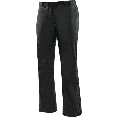 Sierra Designs Women's Hurricane Pant, Black, X-Large
