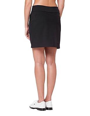 Tail Activewear Women's Mulligan Skort 14 Black