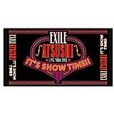 EXILE ATSUSHI LIVE TOUR 2016 IT'S SHOW TIME!! ビーチタオル