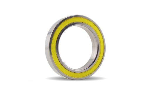 (SMR6800C-2YS NB2, 10x19x5 mm, Stainless Steel Ceramic Hybrid Radial)