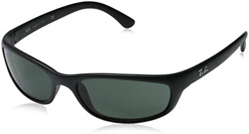 Ray Ban RB4115 Fast & Furious Sunglasses