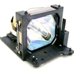Electrified 9462 Replacement Lamp with Housing for ELMO USA Projectors ()