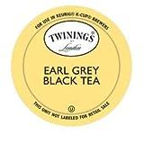 TWININGS EARL GREY TEA K CUPS 96 COUNT
