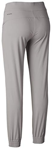 Columbia Caminata Para Mujer Claro Gris Pantalones 1826011 CxqOrC