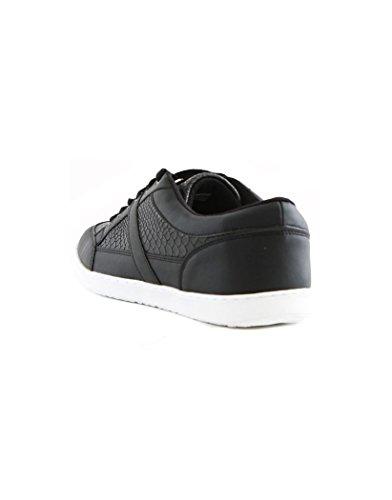 Lezard Shoes Homme Edson Noir Fashion Basket Reservoir 0UqpYY