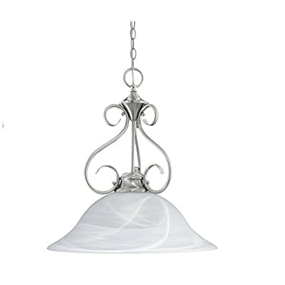 Thomas Lighting M2550 Down Lighting Pendant,