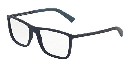 Dolce e Gabbana DG5021 C52 dunkelblau