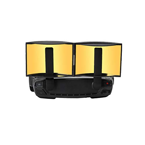 Shimigy Remote Control Range Extender Signal Booster Antenna Foldable Compatible with DJI Mavic Mini from Toy